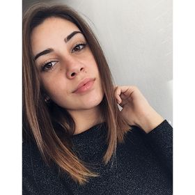 Sebők Dóra ⚜️