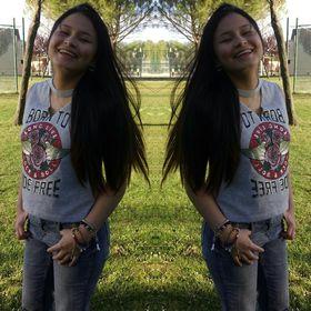 Daniela Bustamante