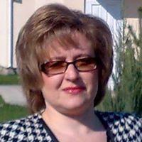 Татьяна Котикова