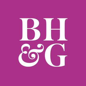 Better Homes and Gardens instagram Profile Picture