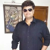 Salil Tripathi