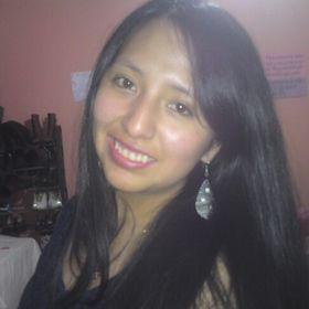 Ana Mariela Callisaya Quispe