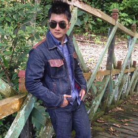 Andrian Angga_ ( Mr. Kim )