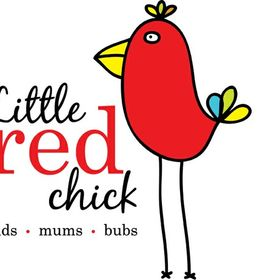 Little Red Chick
