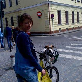 Ioana Grigorescu