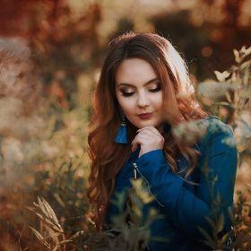 Amy Klusová  Sivčáková  - fotografie