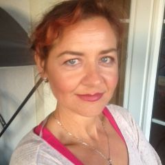 Magda Vašková