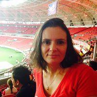 Adriana Faistauer de Oliveira