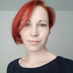 Олька Маслова