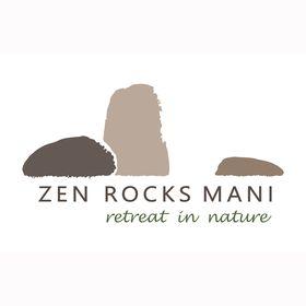 Zen Rocks Mani