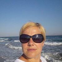 Monika Poliakova