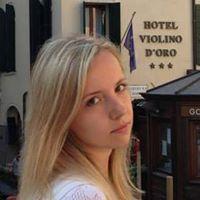 Anastasia Blohina