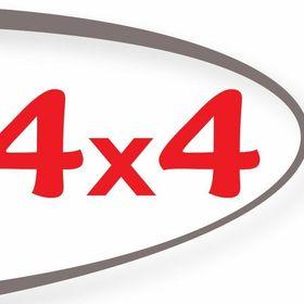 Wrangler 4x4