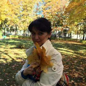 Парамонова Ирина Александровна