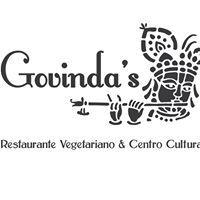Govindas Medellin