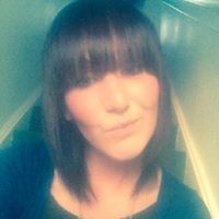 Kirsty Mccutcheon