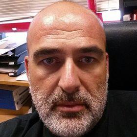 George Iliopoulos