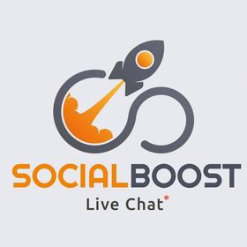 SocialBoost Live Chat The Netherlands