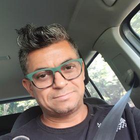 Ricardo Perafan