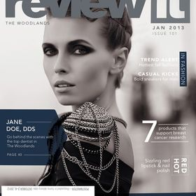 reviewit Magazine