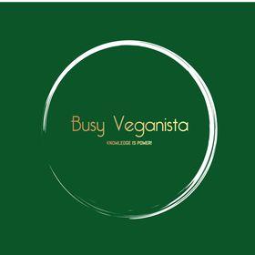 Busy Veganista