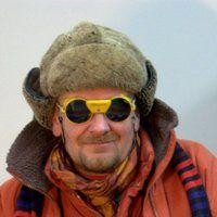 Vislav Wayfarer