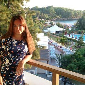 Алсу Нурмухаметова