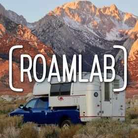 Roam Lab