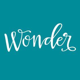Wonder with Alissa