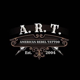 American Rebel Tattoo