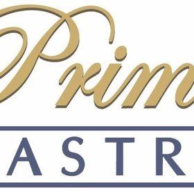 Prime Pastry
