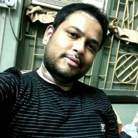 Arnab Roy