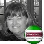 Close to My Heart with Lucy Kelleher - Independent Consultant