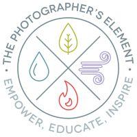 The Photographer's Element