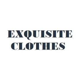 Exquisite Clothes