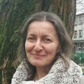 Izabela Mianowska