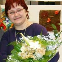 Alexandra Fuchsova