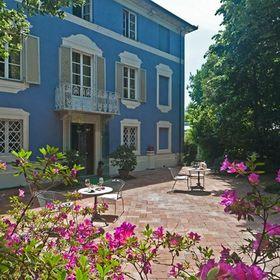 Locanda L'Elisa Hotel - Ristorante Gazebo