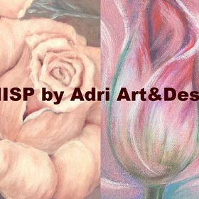 WHISP by Adri