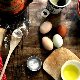 The Guiding Spoon- the best made from scratch recipes