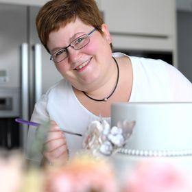 Marlene's sweet things: Backen, Basteln und Reisen