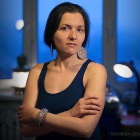 Ольга Коняева
