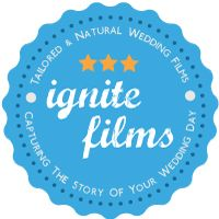 Ignite Wedding Films