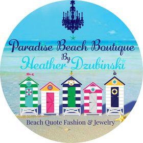 Paradise Beach Boutique