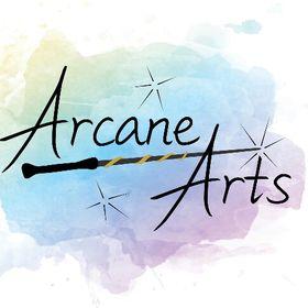 Arcane Arts