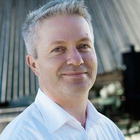 Eirik Øra