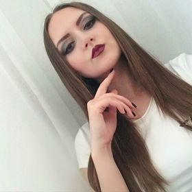 Сидоренко Анастасия Сергеевна