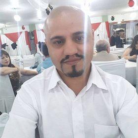Alan Aparecido Gonçalves