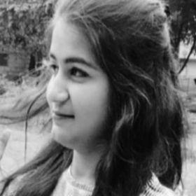 Priyanka Rajpurohit