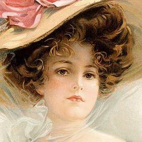 Victorian Darling